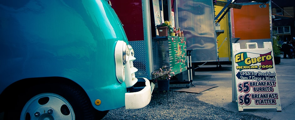 How To Start A Food Truck Business In Alaska