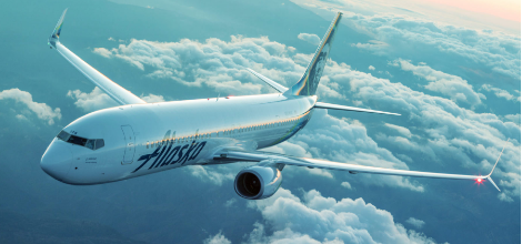 Microsoft Employee Mileage Plan Offer Alaska Airlines