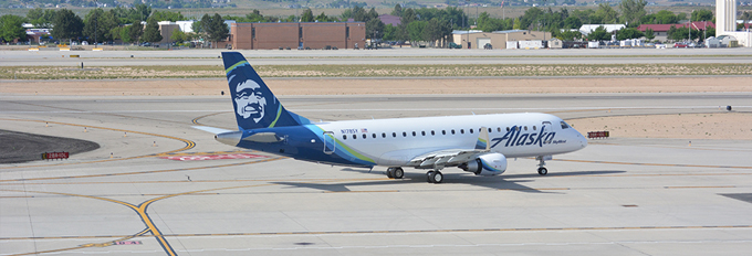 Remarkable Embraer 175 Two Class Aircraft Information Alaska Airlines Cjindustries Chair Design For Home Cjindustriesco