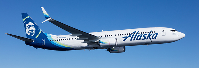 Boeing 737-900 Aircraft Information | Alaska Airlines